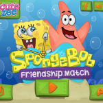 Gummy Worm - SpongeBob Game