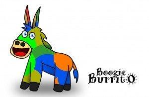 Boogie Burrito
