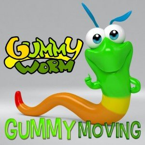 Gummy Worm song