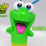 Gummy Moving – The Gummy Worm song – English version
