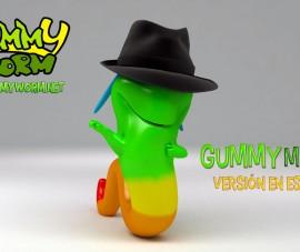 Gummy Worm Song Spanish version