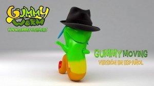 Gummy Moving Version en Español