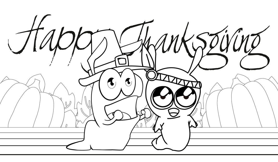 gummy-worm-and-eva-thanksgiving-printable-coloring-pages-jpg