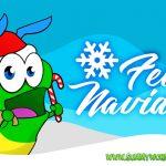 Feliz-navidad---El-Gusanito-Gominola---2017